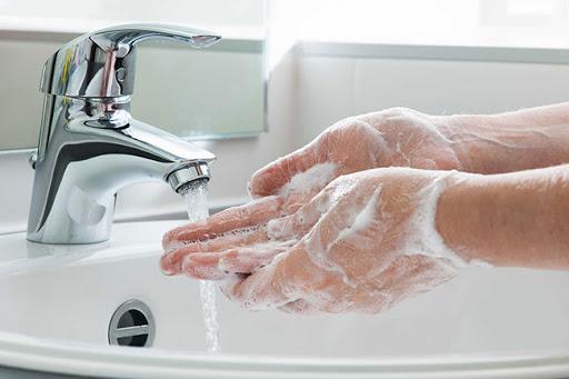 Cách phòng chống dịch Covid19 - Rửa tay thường xuyên