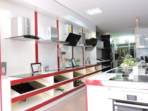 Cửa hàng, showroom uy tín tại thị xã Giá Rai-tỉnh Bạc Liêu