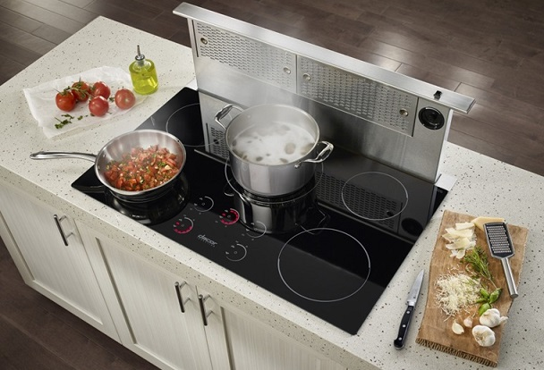 Địa chỉ bán bếp từ nhập khẩu, cao cấp, hiện đại và tốt nhất.