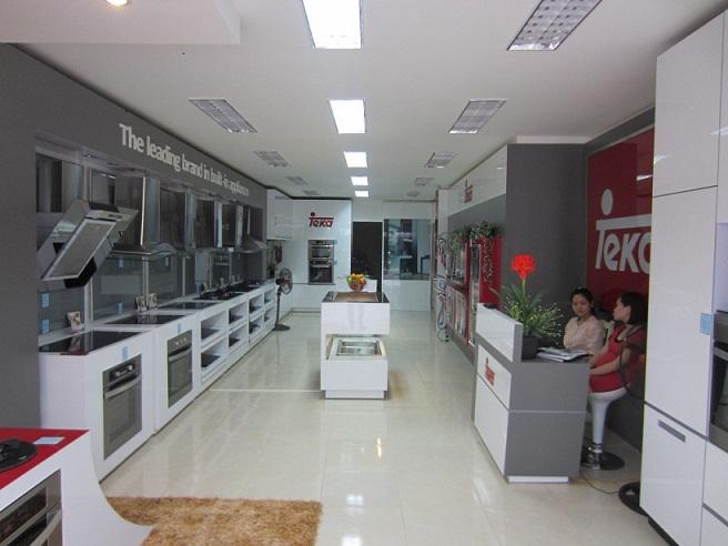 Cửa hàng bán bếp từ chất lượng tại Bắc Kạn- Bắc Giang