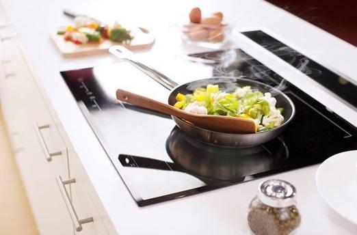 Bếp từ nhập khẩu, cao cấp, hiện đại và tốt nhất.