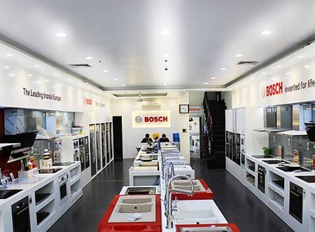 Cửa hàng bán bếp từ uy tín, chất lượng tại lo