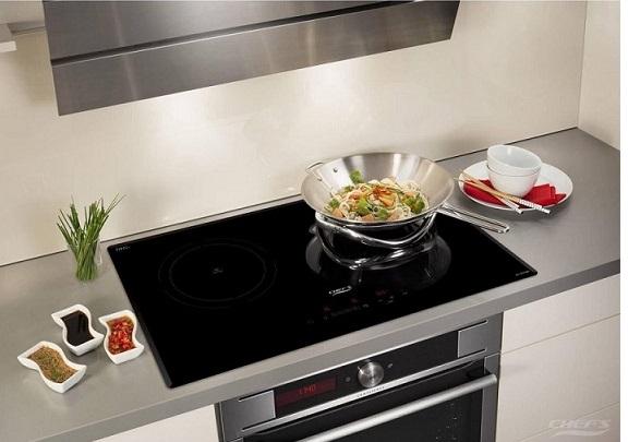Bếp từ là lựa chọn hợp lý cho mọi gia đình
