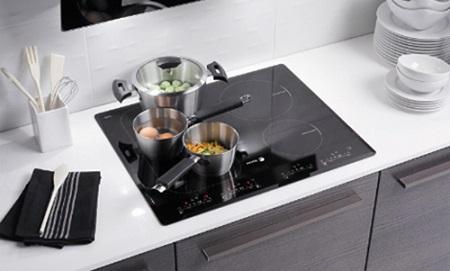 bếp từ cao cấp là thiết bị được nhiều người dân chọn lựa