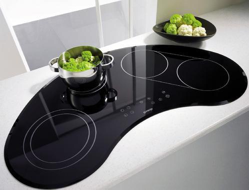 Bếp từ là một phần không thể thiếu với những ngôi nhà hiện đại.