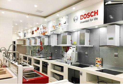Cửa hàng bán bếp từ uy tín, chất lượng tại Vũng Tàu tỉnh BáRịa