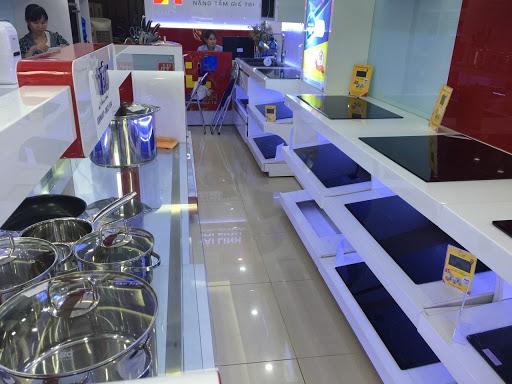 Cửa hàng bán bếp từ uy tin tại Yên Thế tỉnh Bắc Giang