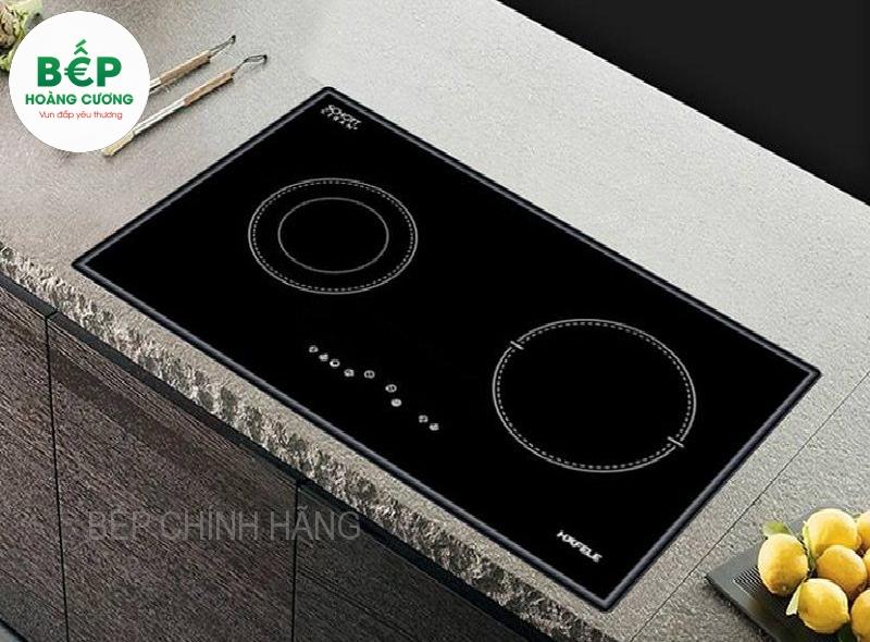 Hình ảnh bếp từHAFELE HC-M772B nhập khẩu chính hãng bởi Bếp Hoàng Cương