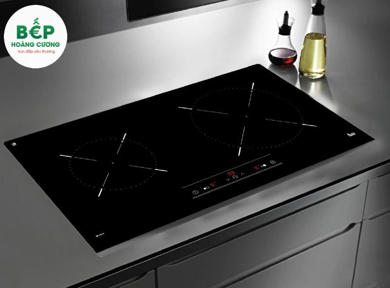 Hình ảnh bếp từTEKA IZ 7210 nhập khẩu chính hãng bởi Bếp Hoàng Cương