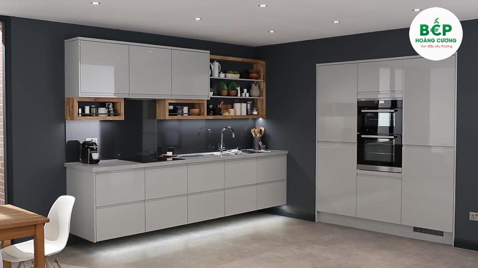Tư vấn lắp đặt thiết bị bếp cho mọi không gian bếp