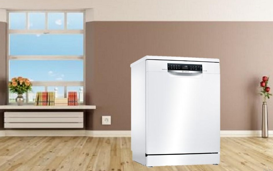 Chương trình khuyến mại lớn dành trong tháng 8/2020 cho nhiều mã máy rửa bát