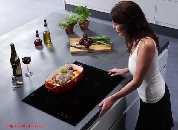 Lắp đặt bếp từBOSCH PUC631BB2E đúng kích thước