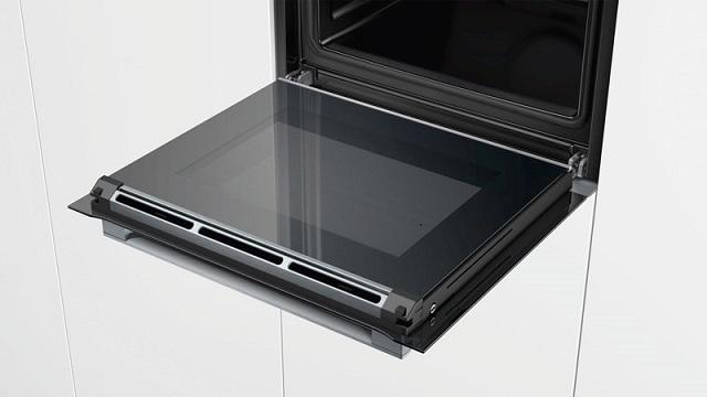 Lò nướng Bosch HBG655BS1M0