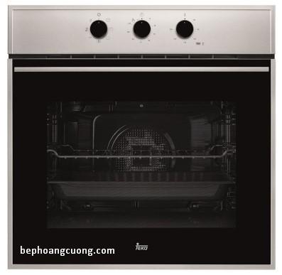 Hình ảnh lò nướng đa năngTeka HSB 615 - TOP sản phẩm bán chạy