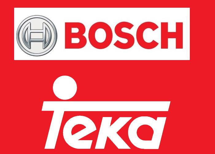 So sánh ló nướng Bosch và lò nướng Teka