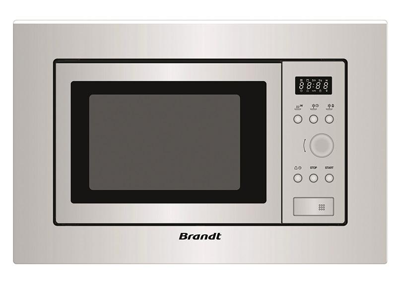 Lò vi sóng Brandt BMS6112X