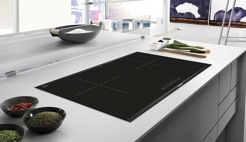 Bếp từ Bosch khẳng định chất lượng tốt, nhiều tính năng ưu việt