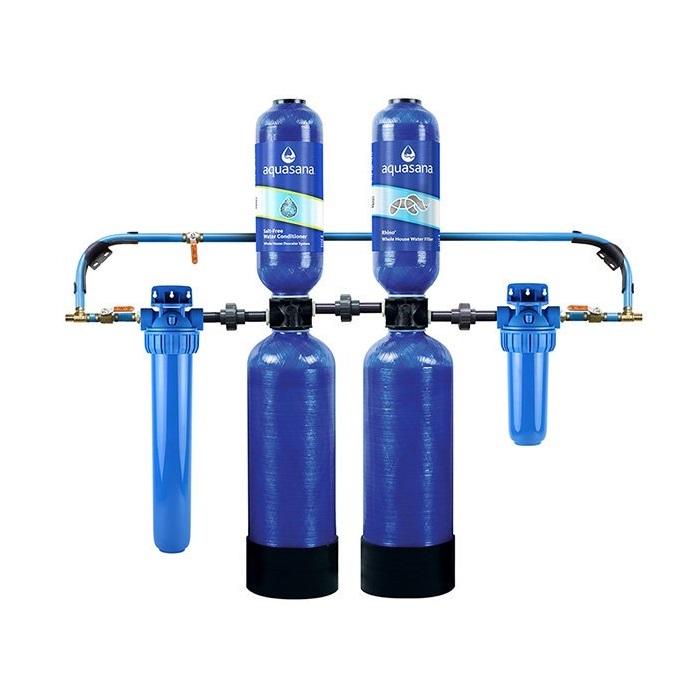 Hệ thống lọc nước đầu nguồn AO Smith AQ-1000 Pro