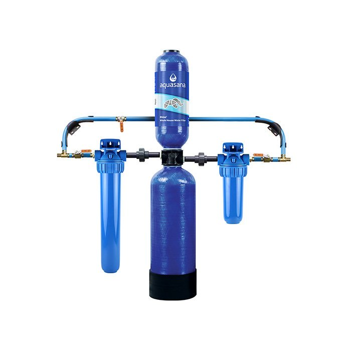 Hệ thống lọc nước đầu nguồn AO Smith AQ-1000 XS