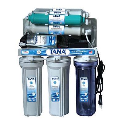 Máy lọc nước Tân Á TA-Eco-08D 8 lõi