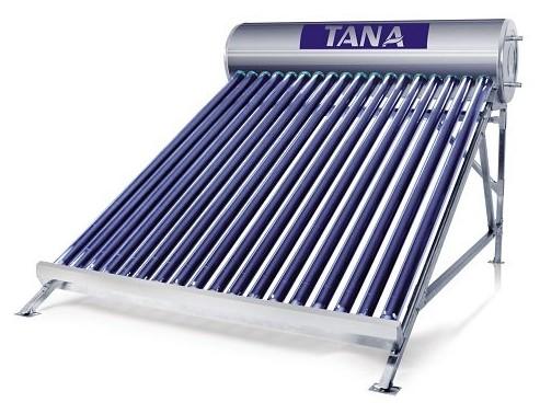 Máy nước nóng năng lượng mặt trời Tân Á GO 58-24