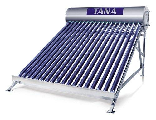 Máy nước nóng năng lượng mặt trời Tân Á GO-S 58-24