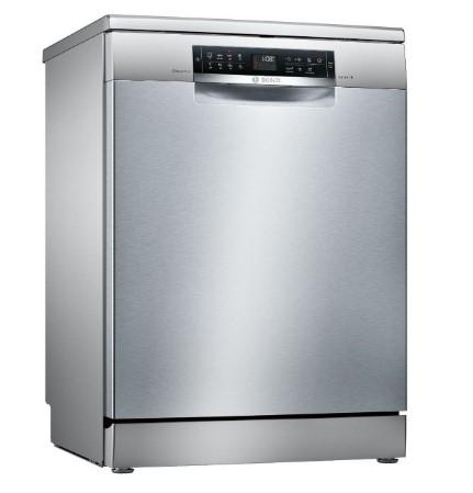 Hình ảnh tổng quan về máy rửa bátBosch SMS68UI02E