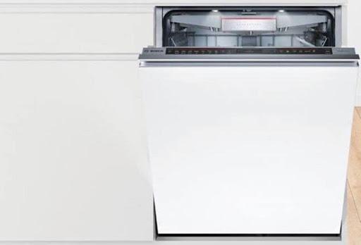 Hình ảnh máy rửa bát âm tủ toàn phầnBosch SMV68TX06E