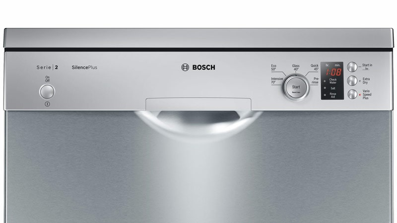 Máy rửa bát Bosch SMS25EI00G0