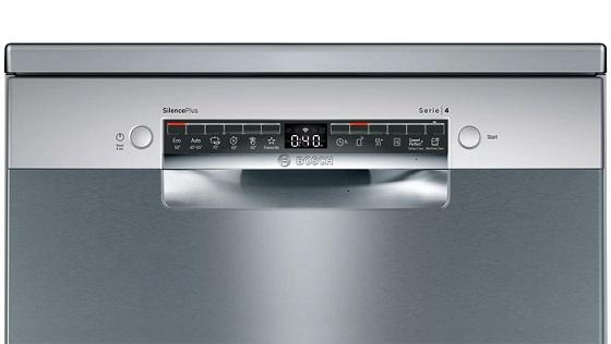 Máy rửa bát Bosch SMS4IVI01P0