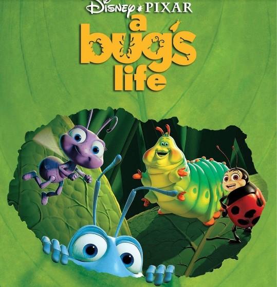 """""""A Bug's Life"""" – Bộ phim khơi dậy tinh thần đoàn kết, sức mạnh tập thể"""