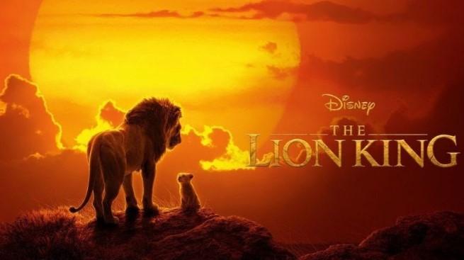 Vua Sư tử - một trong những tác phẩm kinh điển của hãng Walt Disney