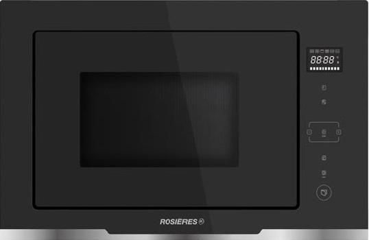 Lò vi sóng 28 lít âm tủ SUBLIME Rosieres RMGS28PN