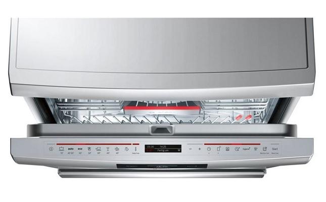 Tính năng nổi bật tạo nên Bosch SMS88TI36E máy rửa bát hoàn hảo