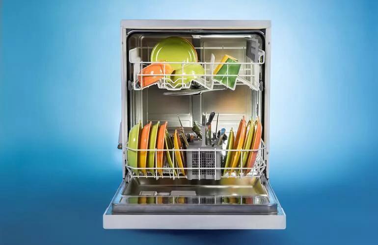 Một thiết bị bếp thông minh giúp công việc rửa bát không còn ngại ngần