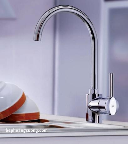 Hình ảnh vòi rửa bátTeka ARES