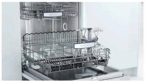 Phụ kiện khay rửa ly cho máy rửa bát sử dụng dễ dàng