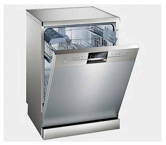 Máy rửa bát âm tủ Bosch Serie 8 – sự lựa chọn hoàn hảo cho các gia đình