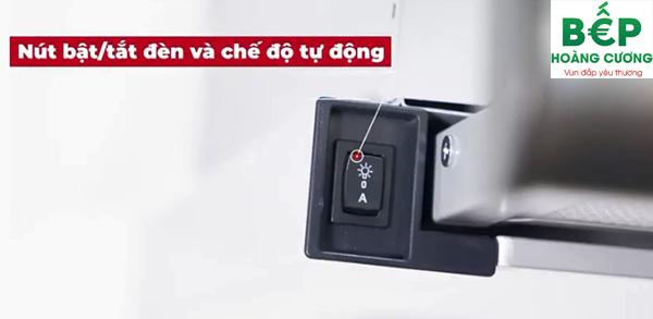 Hướng dẫn sử dụng máy hút mùi Teka TL 7420