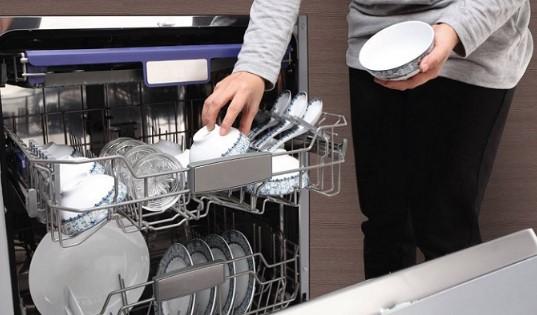 Tác dụng trao đổi nhiệt trong máy rửa bát là rất quan trọng