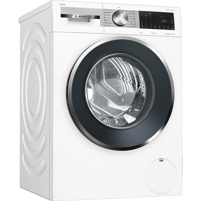 Thay một chiếc máy giặt mới để đảm bảo công việc giặt giũ của bạn không bị gián đoạn