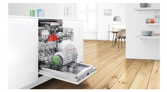Bosch SMV68TX06E là dòng sản phẩm máy rửa bát cao cấp