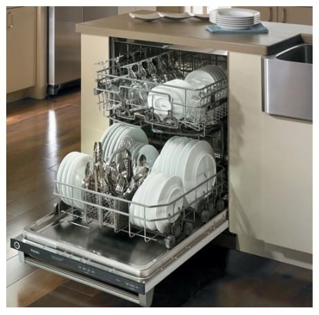Máy rửa bát Bosch series 6 là dòng sản phẩm được trang bị nhiều tính năng