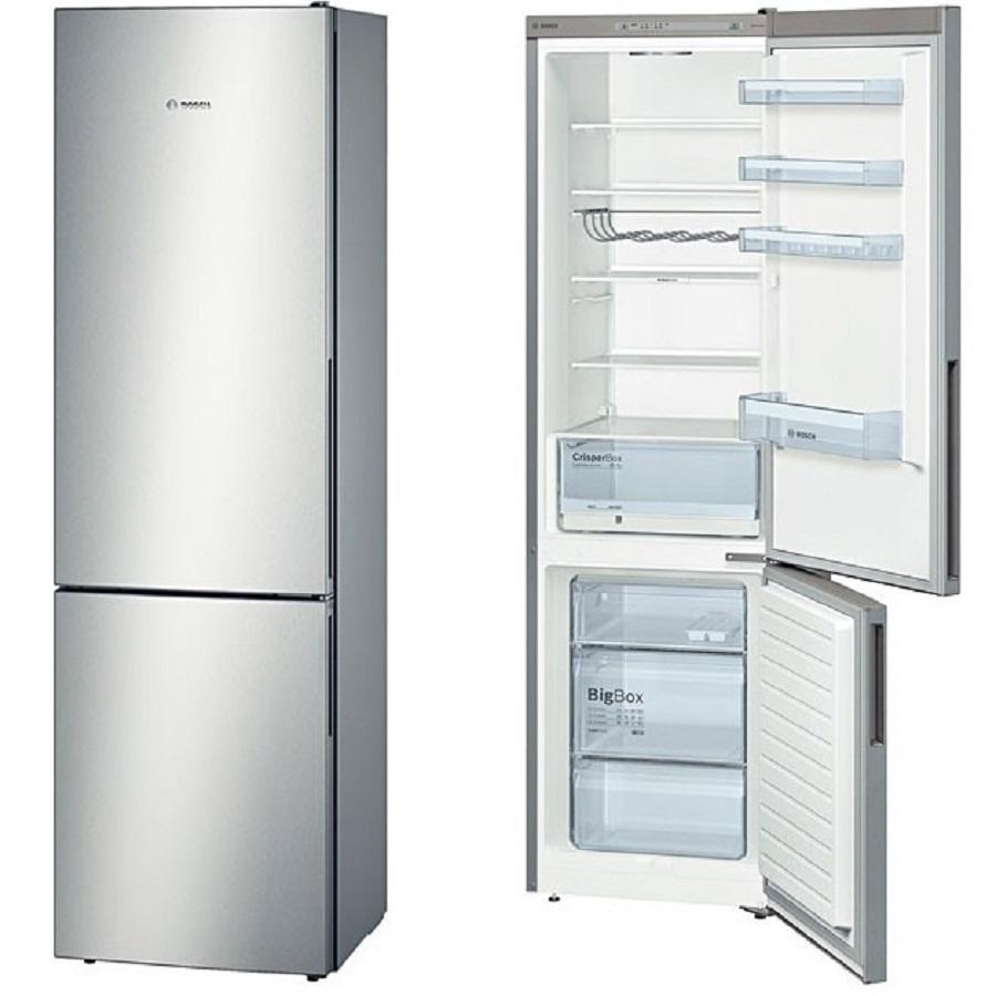 Những điều bạn cần biết trước khi mua tủ lạnh Bosch