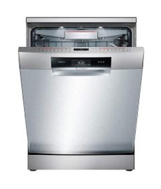 Khả năng tiết kiệm nước của máy rửa bát Bosch serie 8 rất tốt