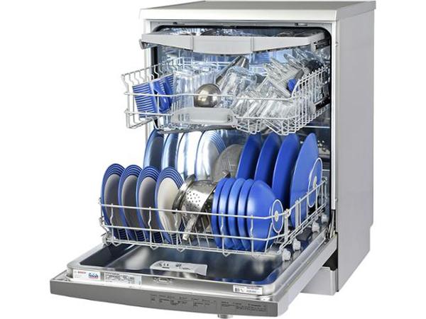Hướng dẫn lắp đặt và sử dụng máy rửa bát Bosch SMV68TX06E